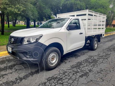 Nissan NP300 Version usado (2016) color Blanco precio $265,000