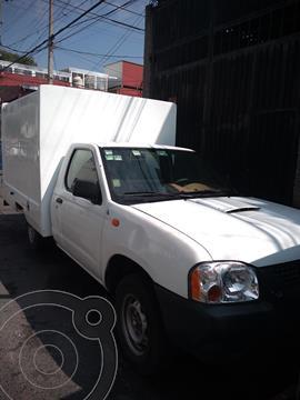 Nissan NP300 2.5L Diesel Chasis 4x2  usado (2006) color Blanco precio $78,000