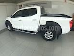 Foto venta Auto usado Nissan NP300 NP300 FRONTIER PLATINUM LE TM AC 6 VEL color Blanco precio $425,000