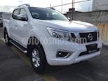Foto venta Auto usado Nissan NP300 NP300 FRONTIER PLATINUM LE TM AC 6 VEL color Blanco precio $420,000