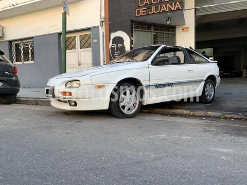 Nissan Nx Coupe TBR usado (1993) color Blanco precio $619.000