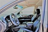 Foto venta Auto usado Nissan Pathfinder 4WD (2015) color Gris precio $370,000