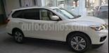 Foto venta Auto usado Nissan Pathfinder 5p Advance V6/3.5 Aut (2017) color Blanco precio $445,000