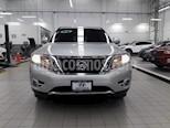 Foto venta Auto usado Nissan Pathfinder 5p Advance V6/3.5 Aut (2014) color Plata precio $275,000