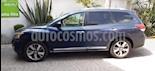 Foto venta Auto usado Nissan Pathfinder 5p Exclusive V6/3.5 Aut (2013) color Azul precio $248,700