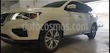 Foto venta Auto usado Nissan Pathfinder Advance color Blanco precio $479,000