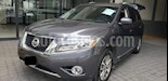 Foto venta Auto Seminuevo Nissan Pathfinder Advance (2014) color Gris precio $289,000