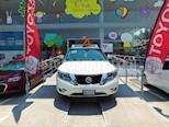 Foto venta Auto usado Nissan Pathfinder Advance (2015) color Blanco precio $335,000
