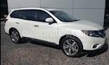 Foto venta Auto Seminuevo Nissan Pathfinder Exclusive 4x4 (2016) color Blanco precio $425,000