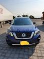 Foto venta Auto usado Nissan Pathfinder Exclusive 4x4 (2017) color Azul Metalico precio $580,000