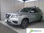Foto venta Carro usado Nissan Pathfinder Exclusive Plus color Plata precio $122.990.000