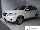 Foto venta Carro usado Nissan Pathfinder Exclusive Plus color Blanco precio $79.990.000