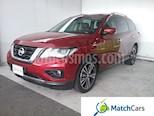 Foto venta Carro usado Nissan Pathfinder Exclusive Plus color Rojo precio $119.990.000