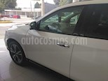 Foto venta Auto usado Nissan Pathfinder Exclusive (2015) color Blanco precio $310,000