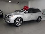 Foto venta Auto usado Nissan Pathfinder Exclusive color Plata precio $299,999