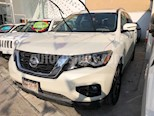 Foto venta Auto usado Nissan Pathfinder Exclusive (2017) color Blanco precio $439,900