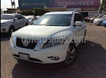 Foto venta Auto usado Nissan Pathfinder PATHFINDER 3.5 EXCLUSIVE 4WD AT 5P 7 Plazas (2014) color Blanco precio $260,000