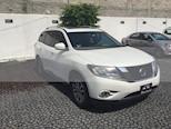 Foto venta Auto usado Nissan Pathfinder PATHFINDER ADVANCE (2013) color Blanco precio $265,000