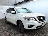 Foto venta Auto usado Nissan Pathfinder PATHFINDER EXCLUSIVE AWD color Blanco precio $670,000