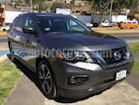 Foto venta Auto usado Nissan Pathfinder PATHFINDER EXCLUSIVE color Gris precio $550,000