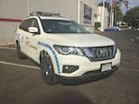 Foto venta Auto usado Nissan Pathfinder PATHFINDER EXCLUSIVE (2018) color Blanco precio $645,000