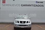 Foto venta Auto usado Nissan Pathfinder SE 4x2 Comfort (2010) color Plata precio $144,900