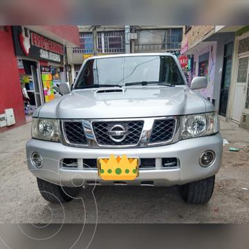 Nissan Patrol 3.0L GL SW usado (2006) color Plata precio $52.000.000