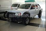 Foto venta Auto usado Nissan Pick Up AX 4x4 2.7 D DC (2008) color Blanco precio $380.000