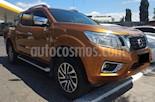 Foto venta Auto usado Nissan Pick Up AX 4x4 2.7 D DC color Naranja precio $1.198.000
