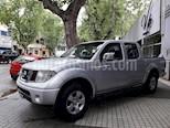 Foto venta Auto usado Nissan Pick Up AX 4x4 2.7 D DC (2010) color Gris Claro precio $460.000