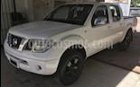 Foto venta Auto usado Nissan Pick Up AX 4x4 2.7 D DC color Blanco precio $480.000