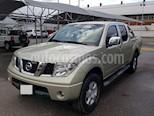 Foto venta Auto usado Nissan Pick Up AX 4x4 2.7 D DC color Beige precio $530.000