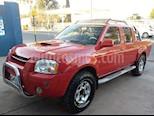 Foto venta Auto usado Nissan Pick Up DC AX 4x4 2.7 D (2007) color Rojo precio $430.000