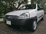 Foto venta Auto usado Nissan Platina Custom AC (2006) color Blanco precio $54,000
