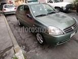 Foto venta Auto usado Nissan Platina Emotion (2006) color Verde precio $32,500