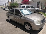 Foto venta Auto usado Nissan Platina K 1.6L Plus Ac (2006) color Champagne precio $43,000