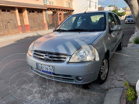 Nissan Platina K 1.6L Plus Ac usado (2004) color Azul precio $39,000