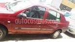 Foto venta Auto usado Nissan Platina Q 1.6L Ac (2005) color Bordo precio $40,000