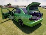 Foto venta Auto usado Nissan Primera SR GXE 2.0L (1999) color Verde precio $3.000.000