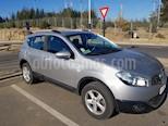 Foto venta Auto usado Nissan Qashqai 1.6L 4x2 (2014) color Plata precio $8.100.000