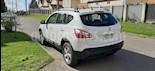 Foto venta Auto usado Nissan Qashqai 1.6L 4x2 (2013) color Blanco precio $7.800.000