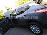 Foto venta Auto usado Nissan Qashqai 2.0L 4x2  (2018) color Gris precio $6.500.000