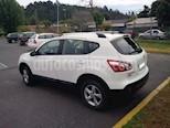 Foto venta Auto usado Nissan Qashqai 2.0L 4x2  (2012) color Blanco precio $6.350.000