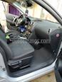 Nissan Qashqai 2.0L 4x2  usado (2013) color Plata Metalico precio $6.950.000