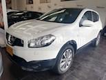 Foto venta Carro usado Nissan Qashqai 2.0L 4x4 Aut (2014) color Blanco precio $50.000.000