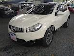 Foto venta Carro usado Nissan Qashqai 2.0L Advance (2011) color Blanco precio $40.000.000