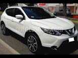 Foto venta Auto usado Nissan Qashqai 2.0L Exclusive 4x4  color Blanco precio u$s22,000