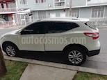 Foto venta Carro usado Nissan Qashqai 2.0L (2015) color Blanco precio $60.000.000