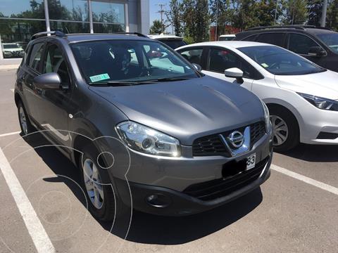 Nissan Qashqai 2.0L 4x2 Aut usado (2013) color Gris precio $11.600.000