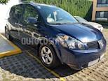 Foto venta Auto usado Nissan Quest 3.5L SE (2009) color Azul precio $110,000